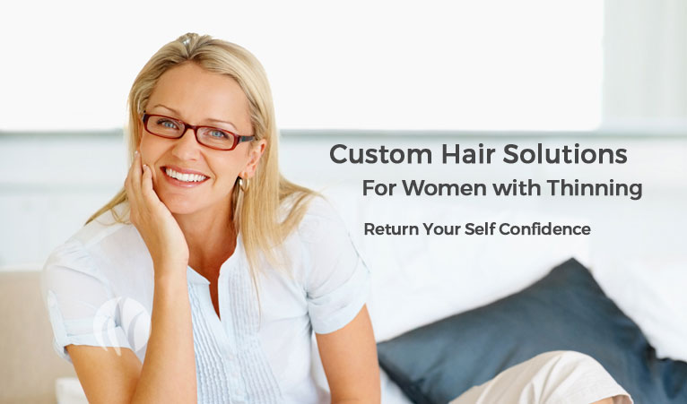 Dermal Lens Custom Hair Replacement - Pittsburgh, PA