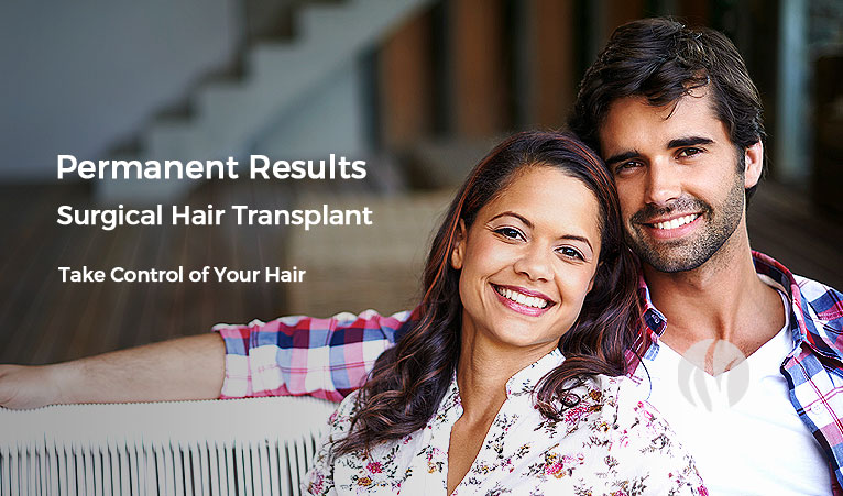 Surgical Hair Transplantation - Pittsburgh, PA